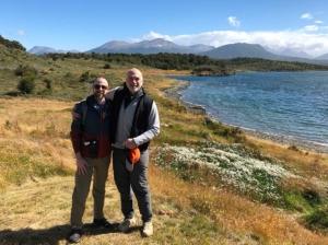 Isla Gable, Tierra del Fuego, Argentina