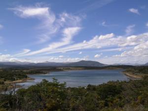 Beautiful Views, Isla Gable, Tierra del Fuego, Argentina
