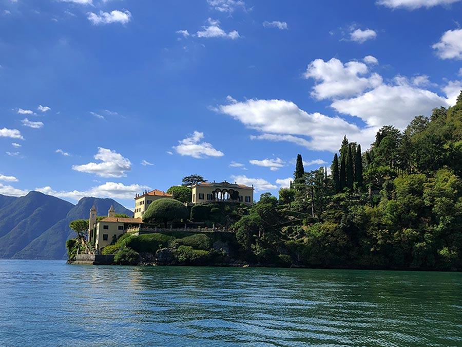 Villa del Balbianello, Lenno, Lago di Como