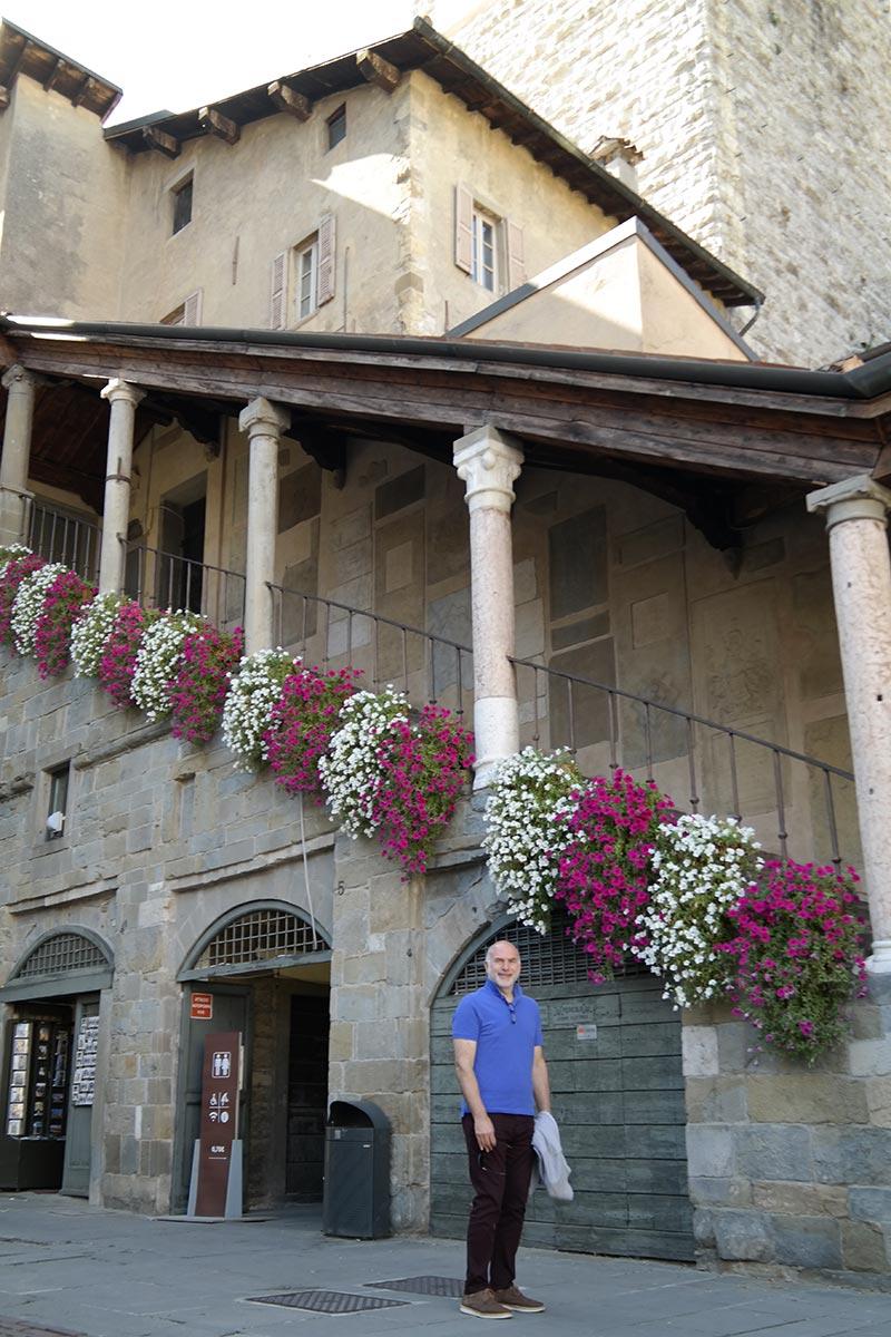 Campanone, Bergamo, Italy