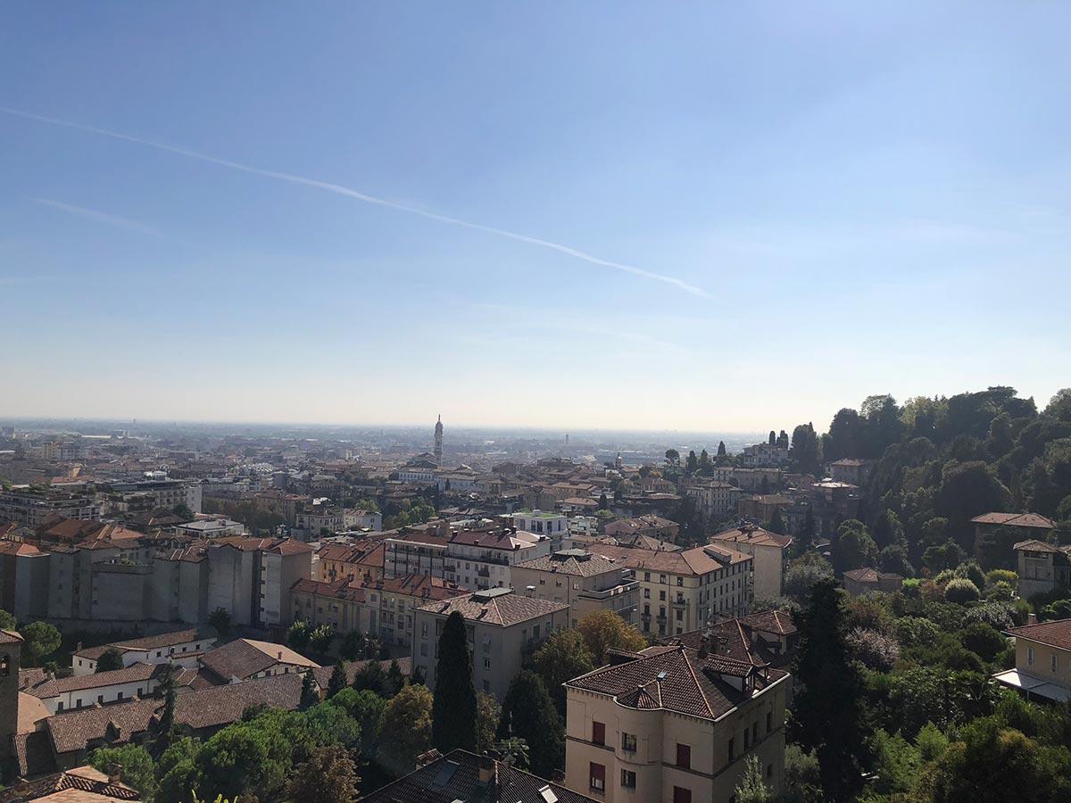 Città Bassa, Bergamo, Italy