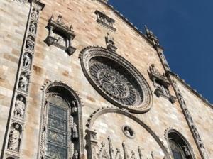 Duomo di Como, Como, Italy