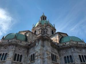 Cattedrale di Como, Como, Italia