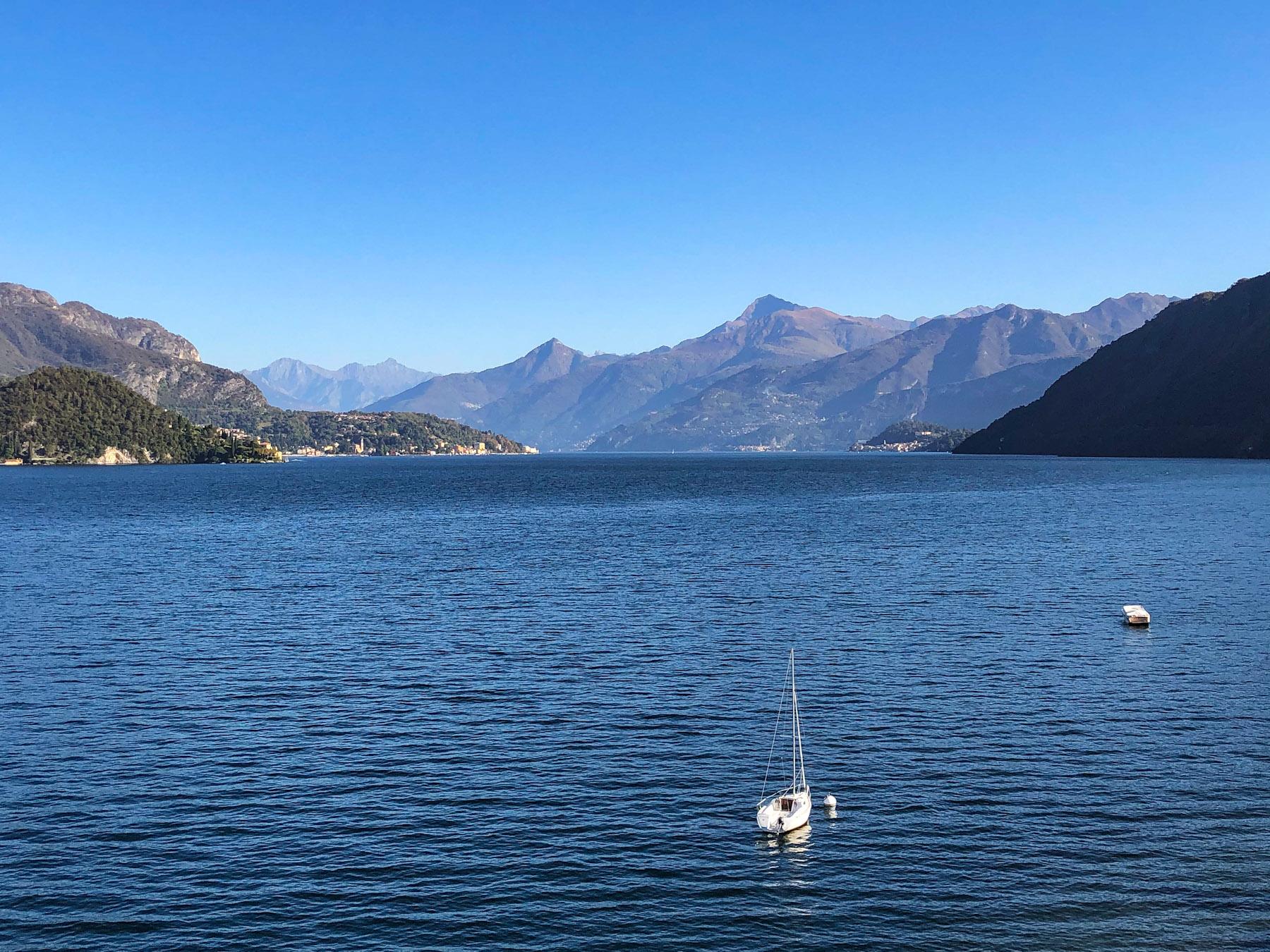 Monte Legnone, Lago di Como, Italy